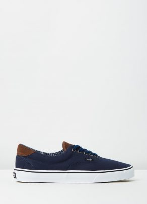 Vans Era 59 Cord Dress Blues 1