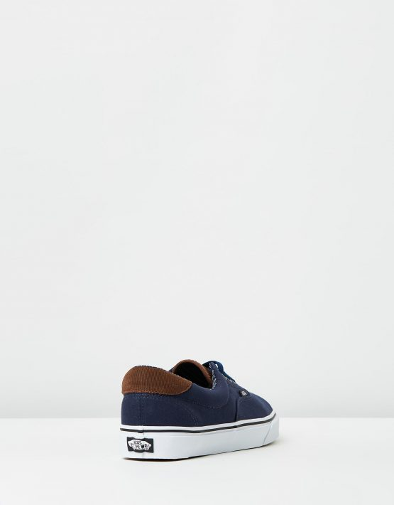 Vans Era 59 Cord Dress Blues 2