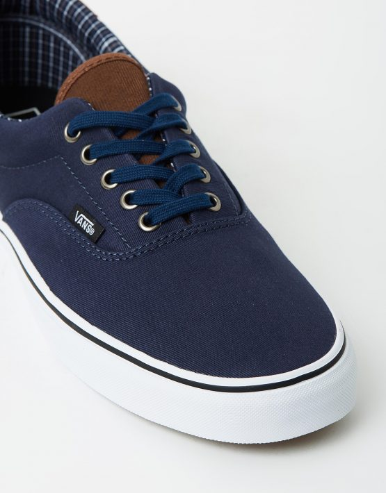 Vans Era 59 Cord Dress Blues 4