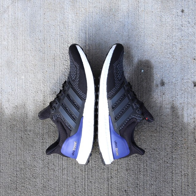 The Adidas Ultra Boost