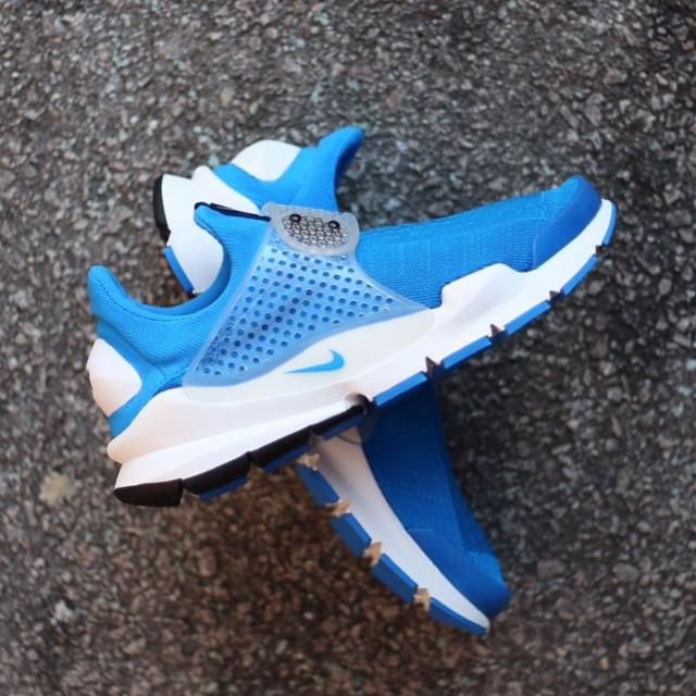 The Fragment Design X Nike Soc