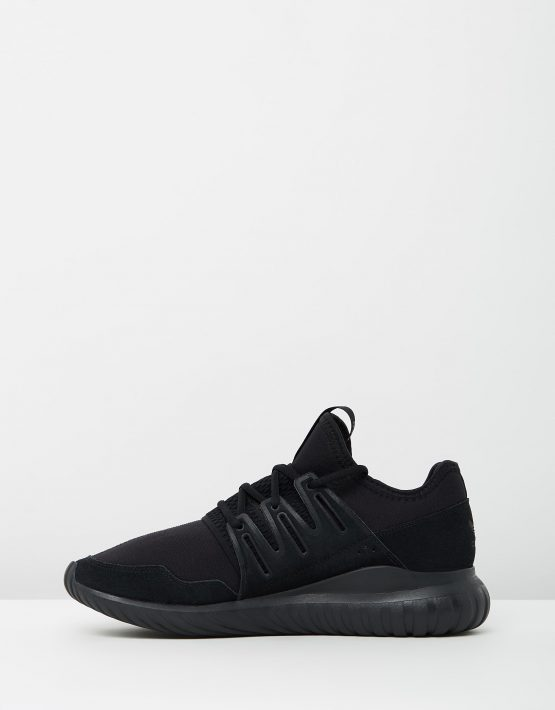 Adidas Tubular Radial Black 3