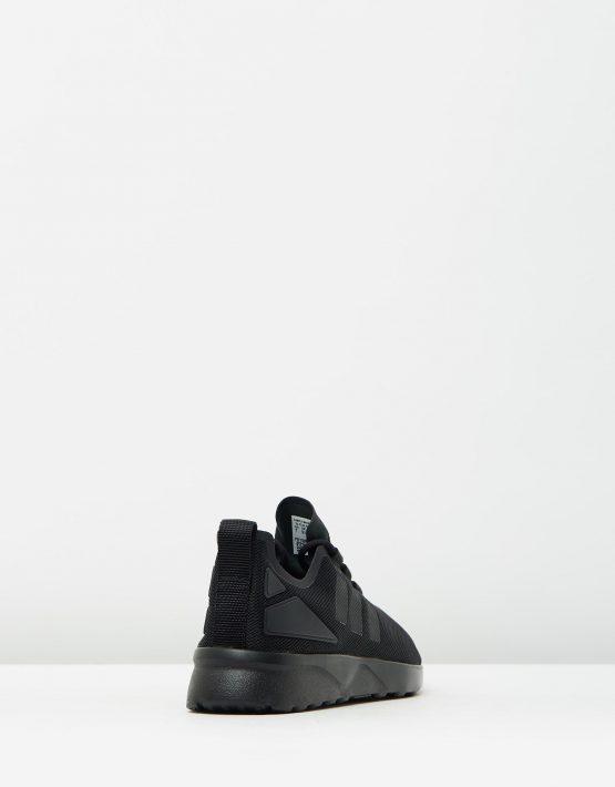 Adidas Womens ZX Flux Adv Verve W Black 2