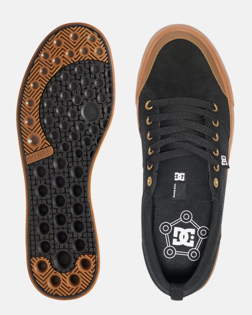 DC Mens Evan Smith S Shoe 2