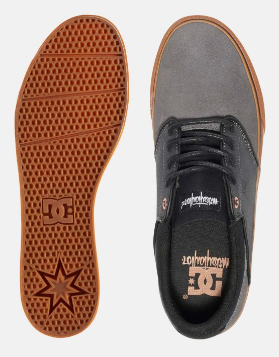 DC Mens Mikey Taylor Vulc Shoe 2