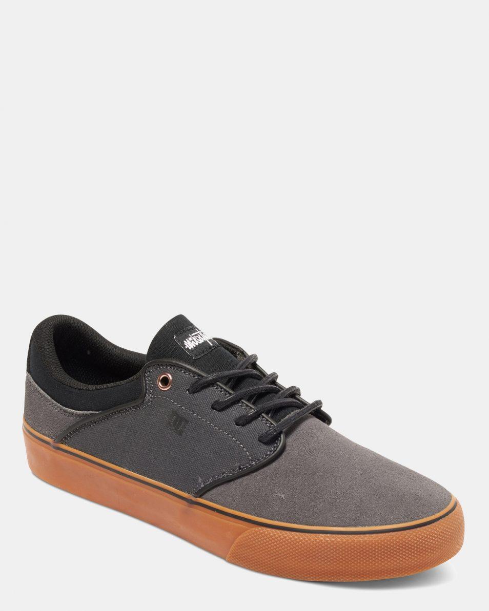 DC Mens Mikey Taylor Vulc Shoe 3