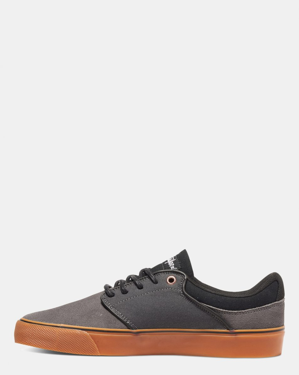 DC Mens Mikey Taylor Vulc Shoe 4