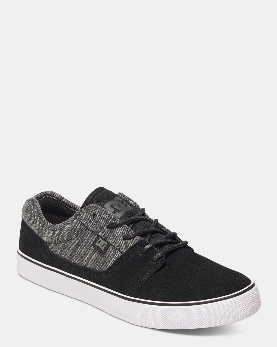 DC Mens Tonik SE Shoe 3