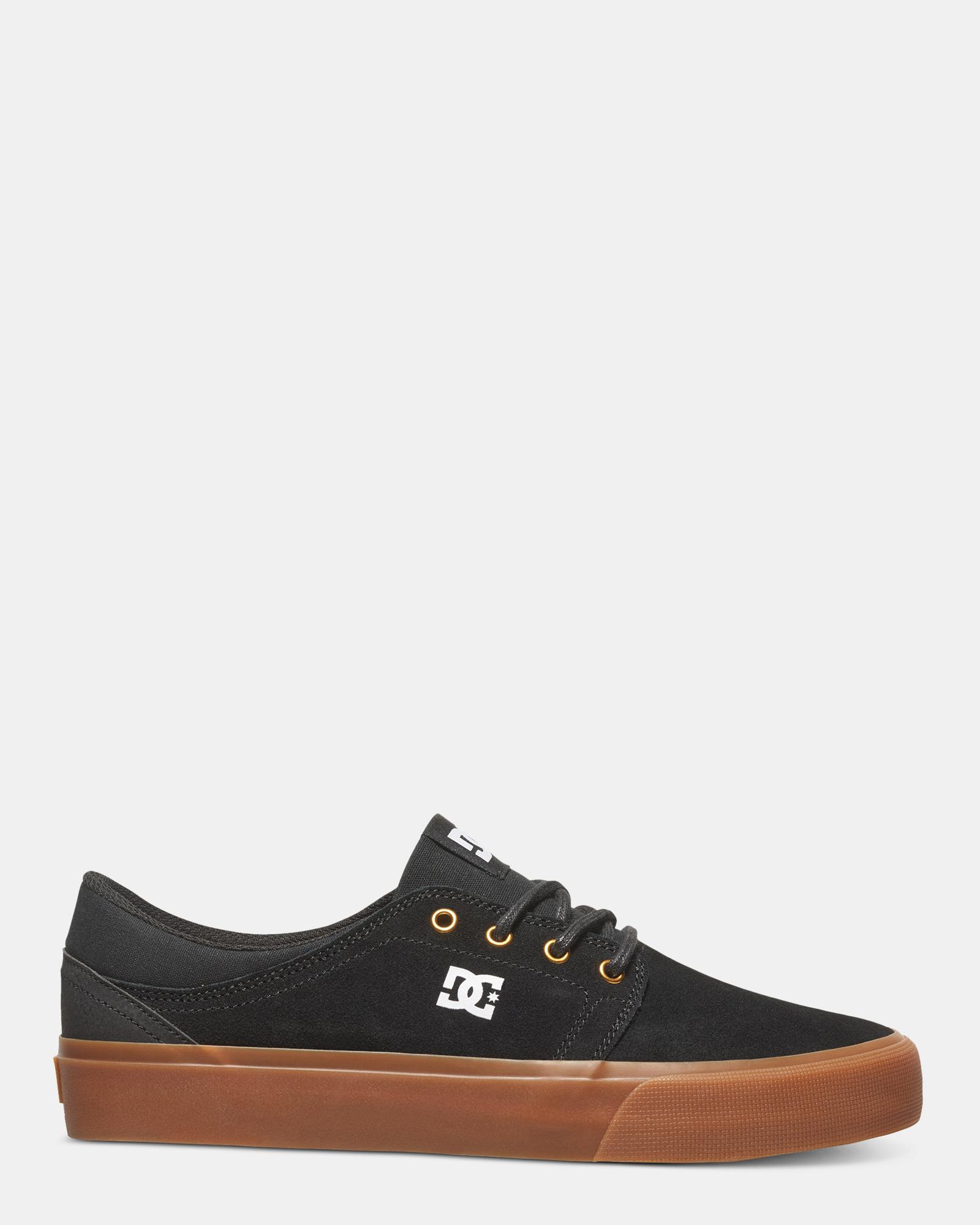 DC Mens Trase SD Shoe