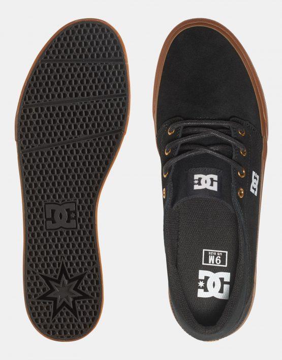 DC Mens Trase SD Shoe 2