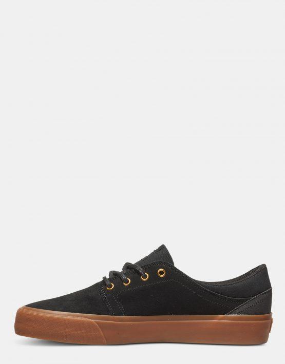 DC Mens Trase SD Shoe 4