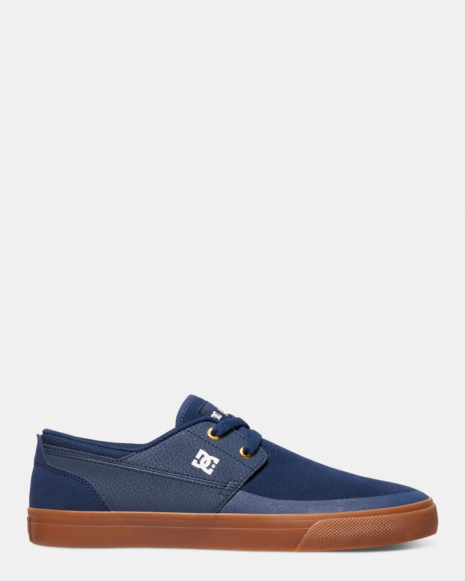 DC Mens Wes Kremer 2 S Shoe