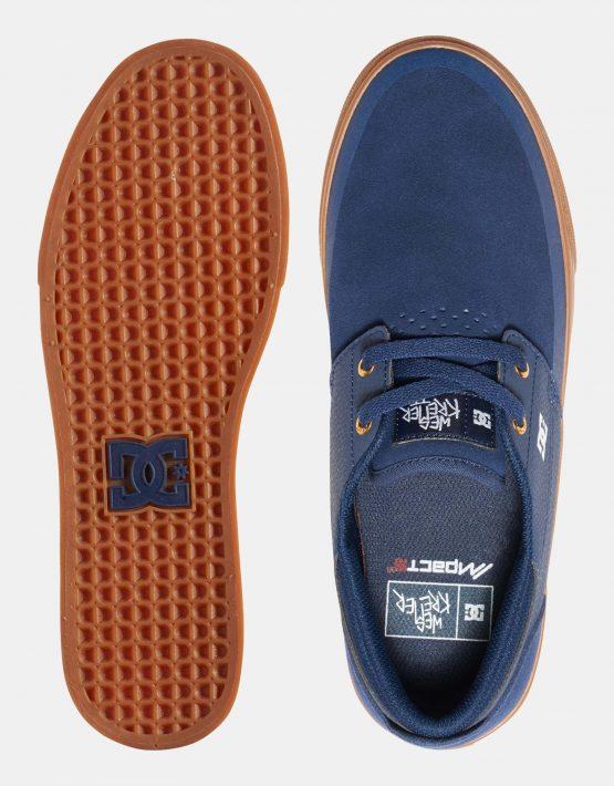 DC Mens Wes Kremer 2 S Shoe 2