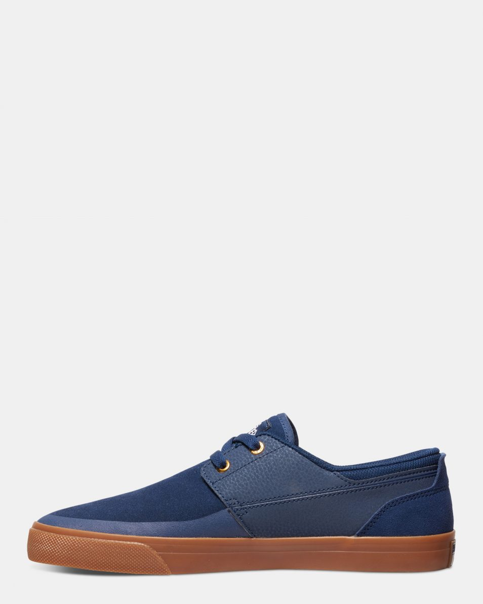 DC Mens Wes Kremer 2 S Shoe 4