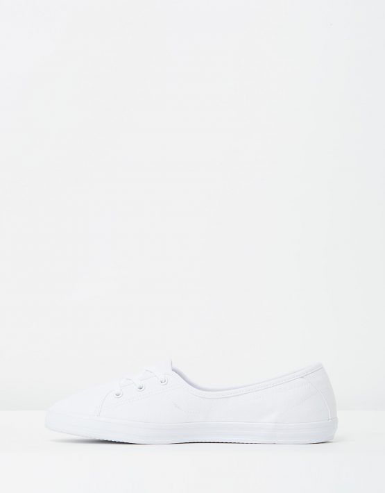 Lacoste Ziane Chunky Spw Trainers 3