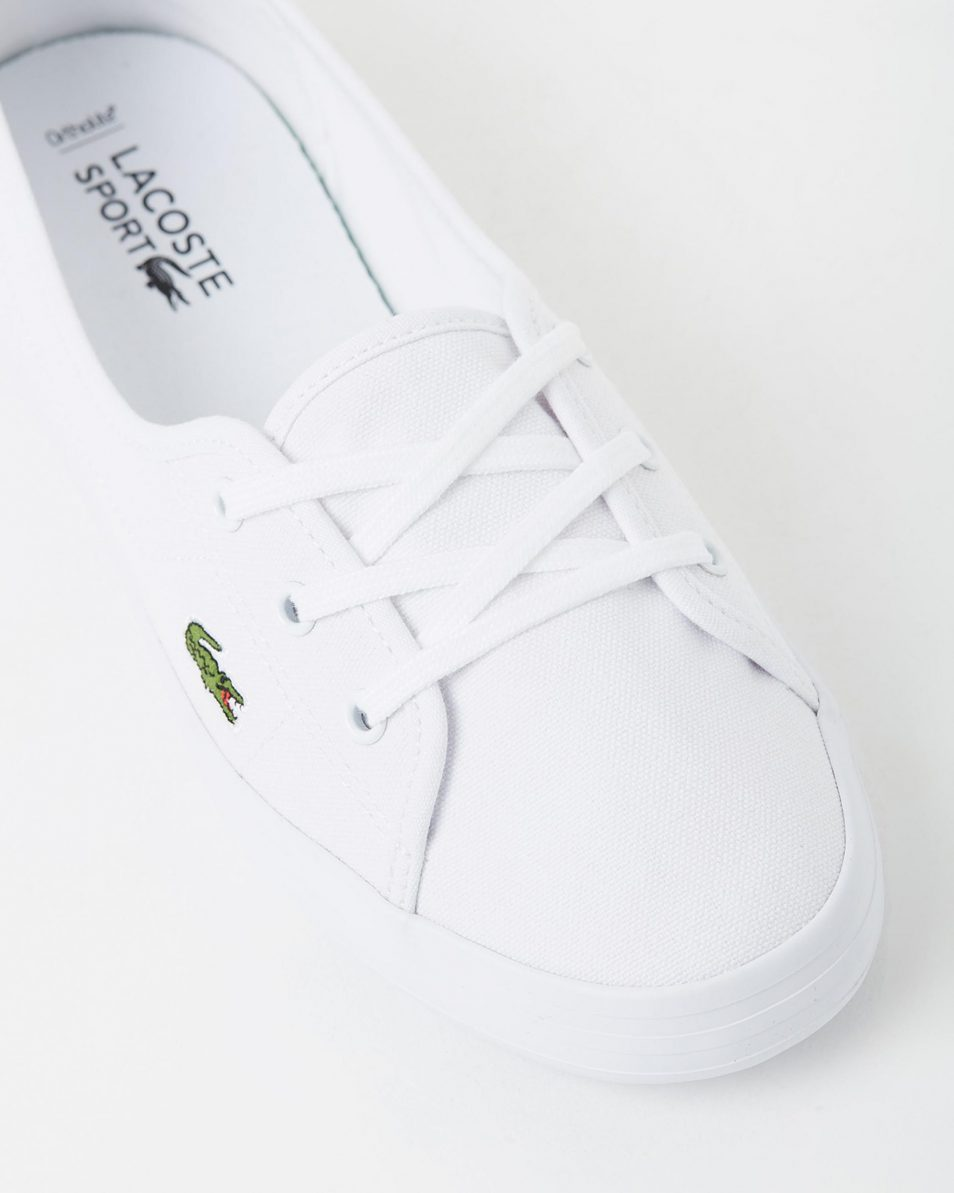 Lacoste Ziane Chunky Spw Trainers 4