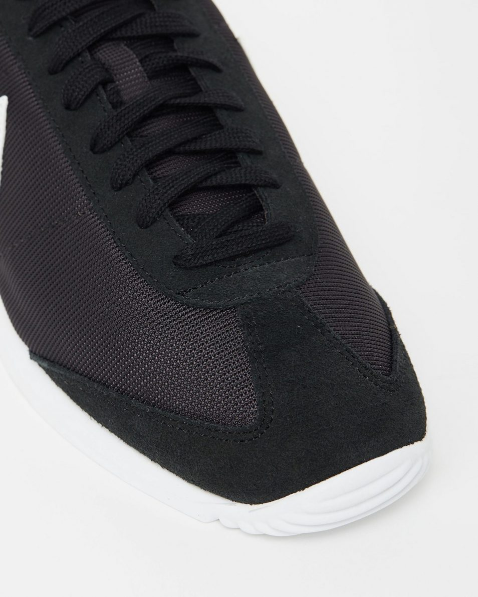 Le Coq Sportif Quartz Nylon Sneakers In Black 4