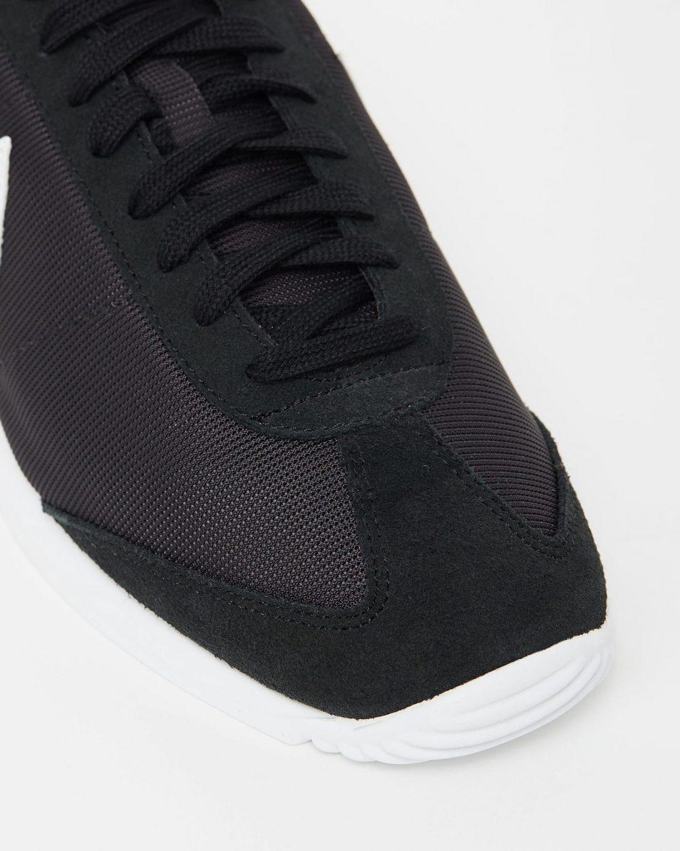 Le Coq Sportif Quartz Nylon Sneakers In Black 4