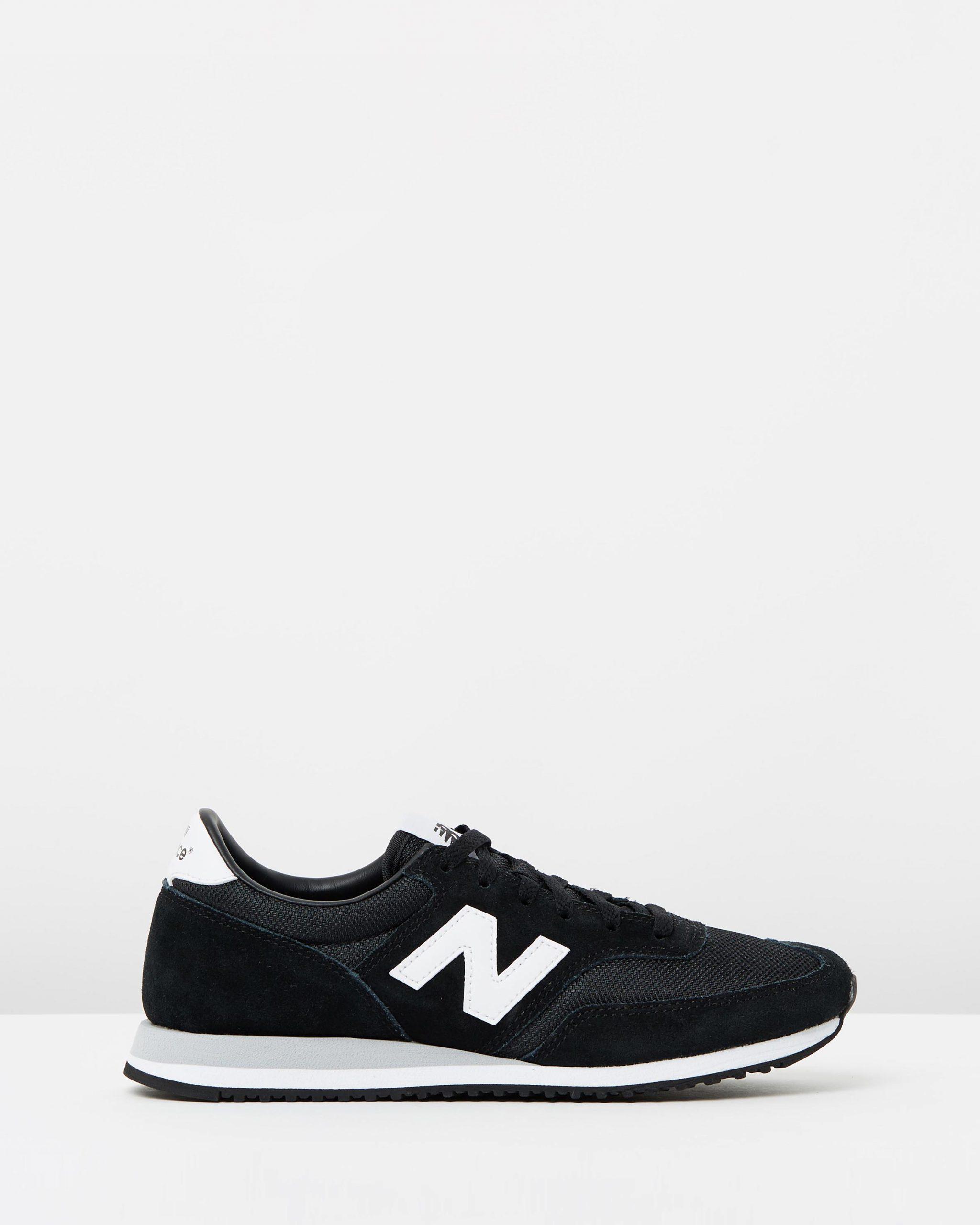 New Balance Classics 620 Black