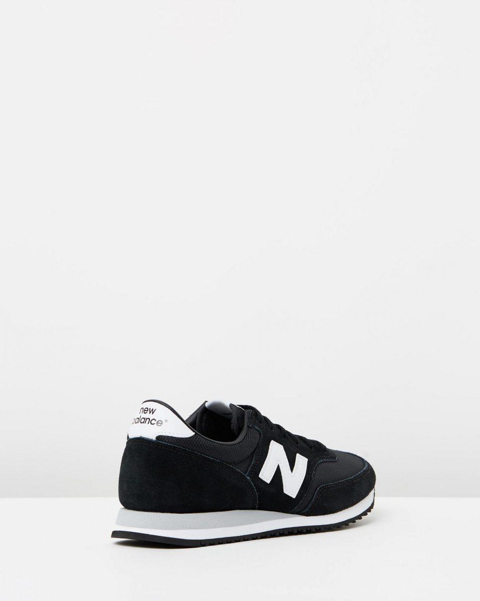 New Balance Classics 620 Black 2