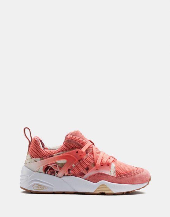 Puma Bog x Careaux Pink 1