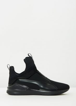 Puma Fierce Core Puma Black 1