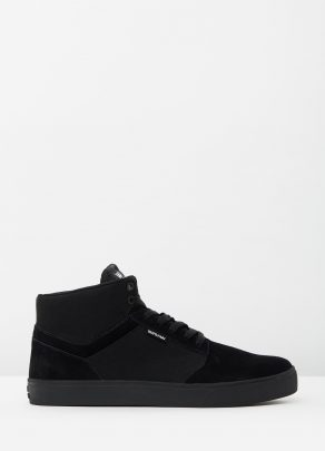 Supra Yorek High Black 1