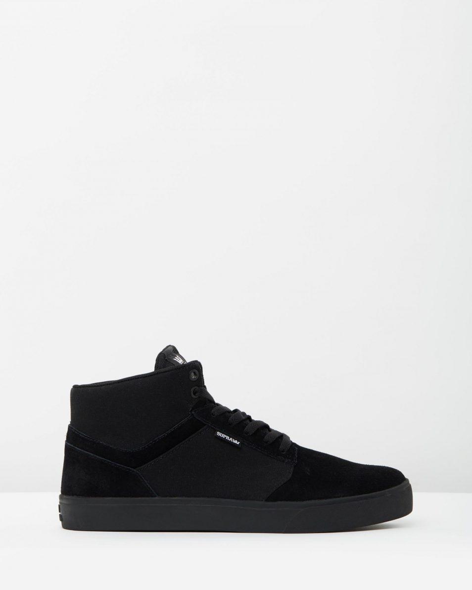 Supra Yorek High Black 1