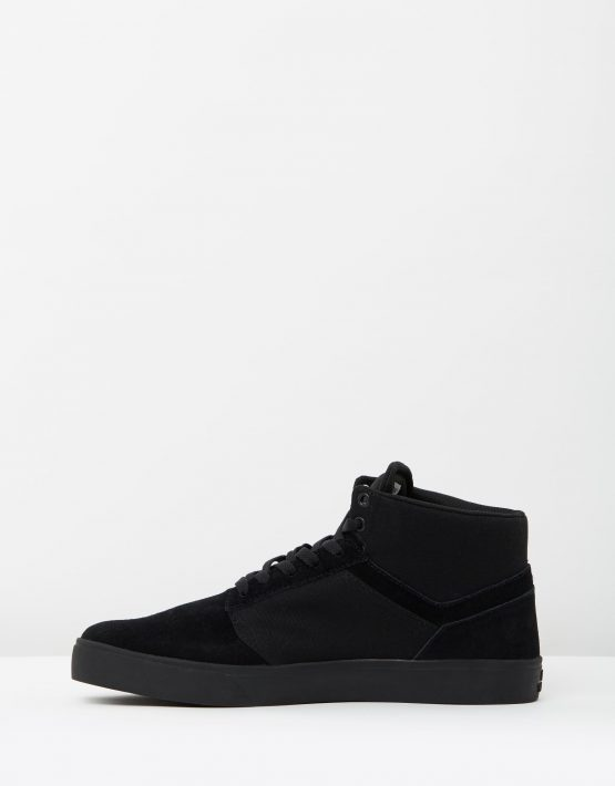 Supra Yorek High Black 3