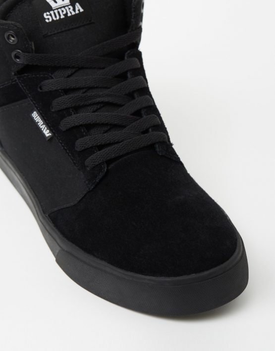 Supra Yorek High Black 4