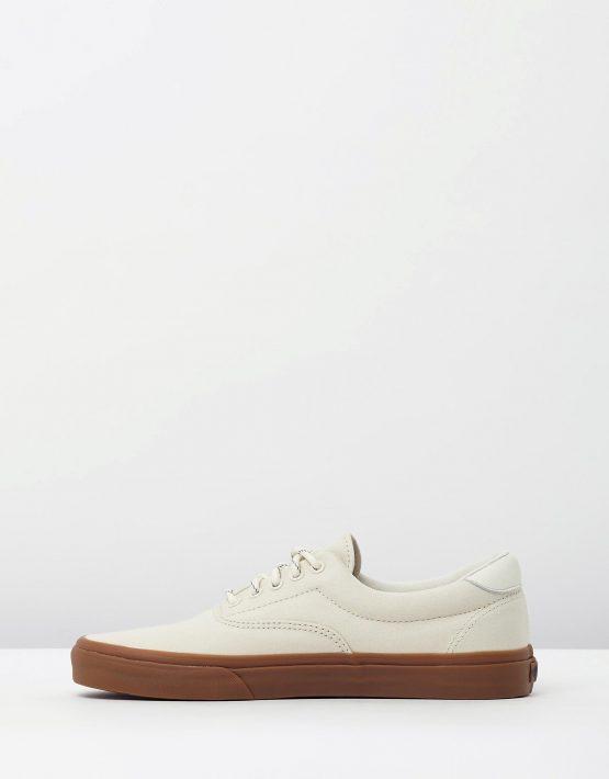 Vans Era 59 White Gum 3