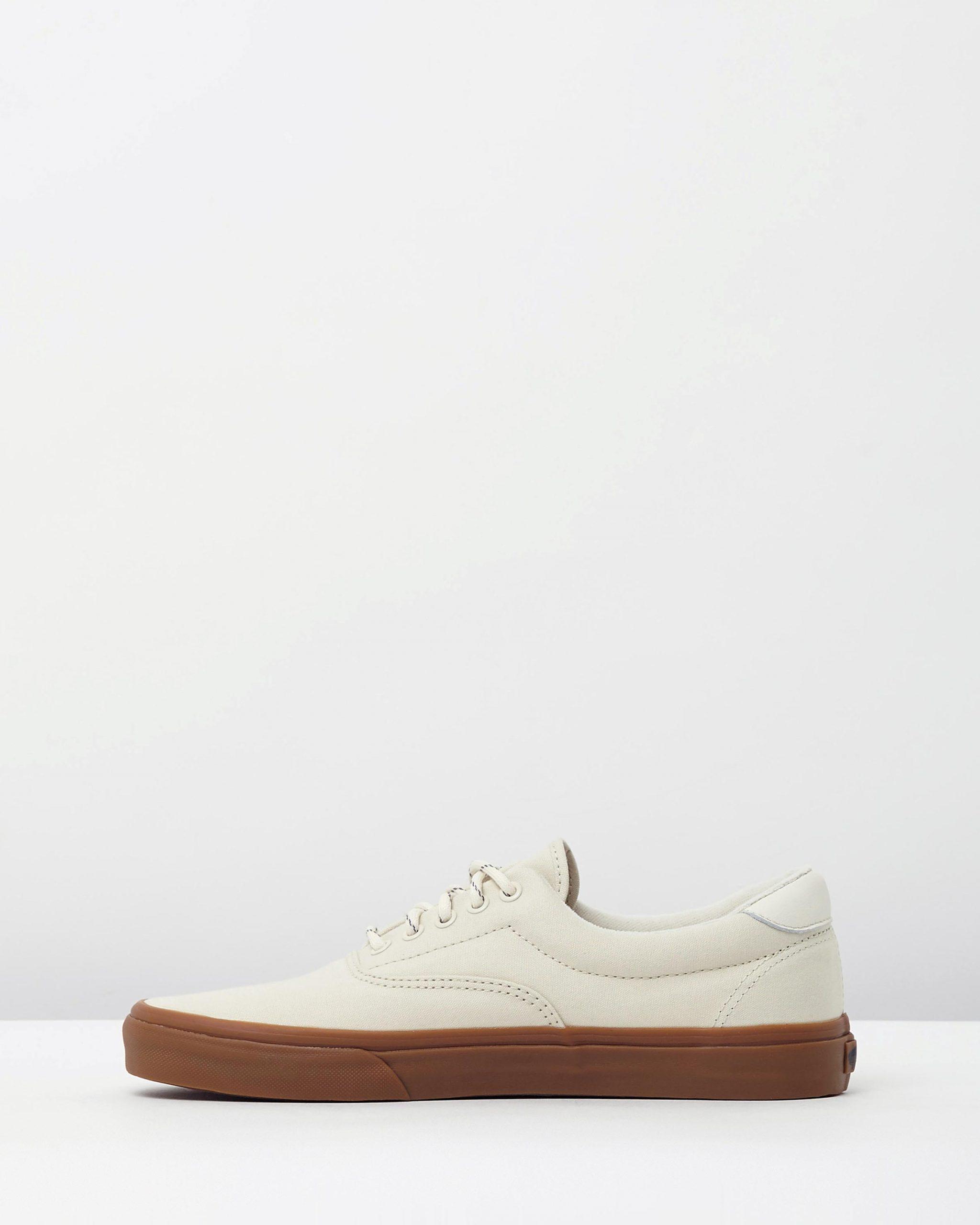 Vans Era 59 White Gum | 95Gallery.com