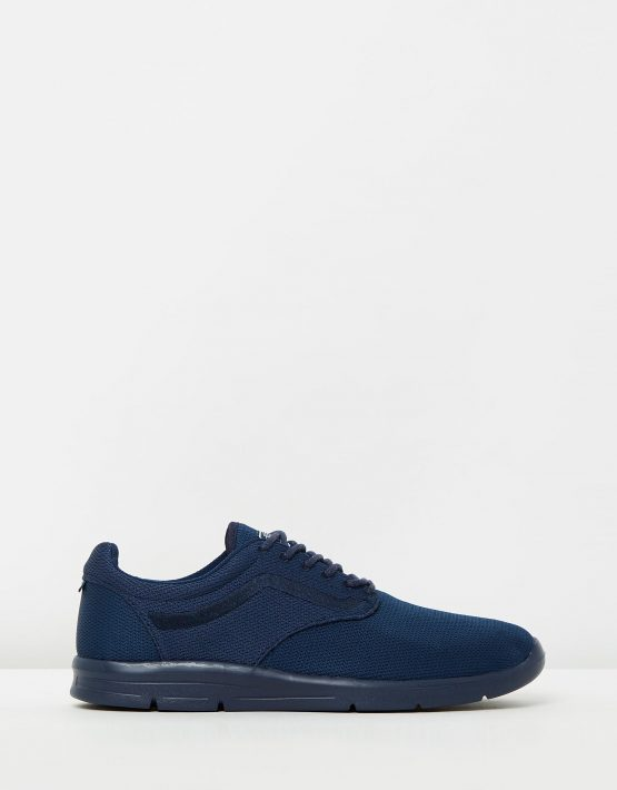 Vans ISO 1.5 Dress Blues 1