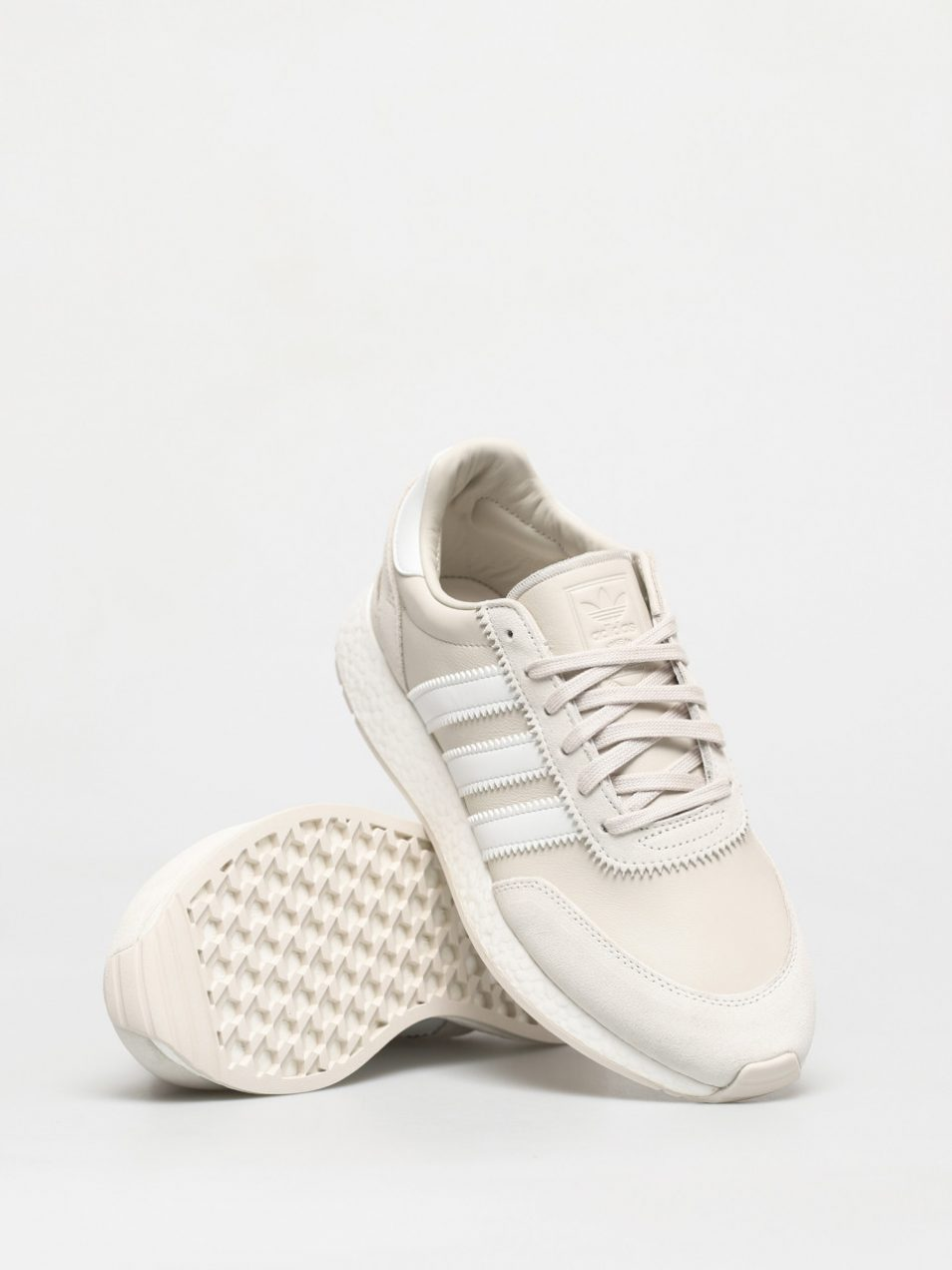 Adidas Originals I-5923 Sneaker Raw White/Crystal White/White